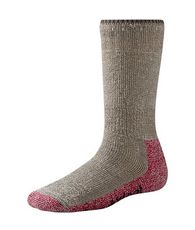 Women's Mountain Extra Heavy Crew Sock