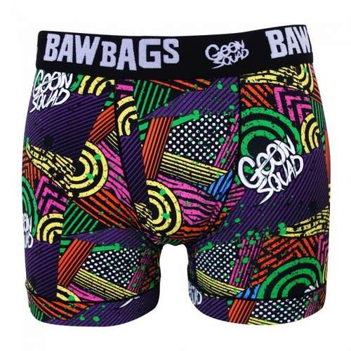 Men's Cool De Sacs Goon Squad Boxer