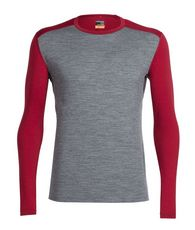 Men's Oasis Long Sleeve Crewe Base Layer