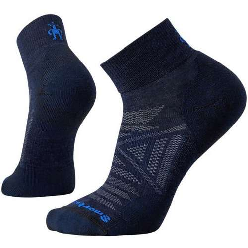 Men's PhD Outdoor Light Mini sock