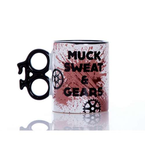 Mug Sweat And Gear Mug