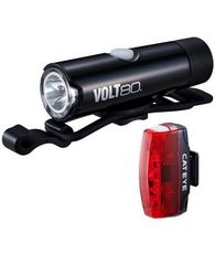 Volt 80 XC Rapid Micro Bike Light Set