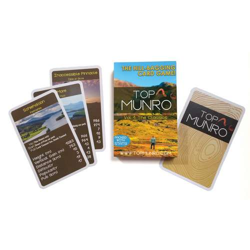Top Munro Play Cards