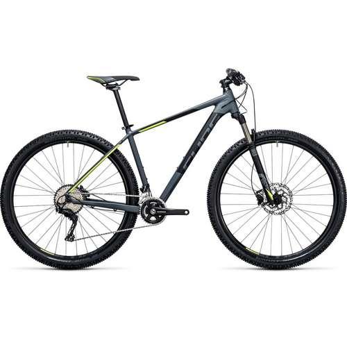 Acid (2017) Hardtail Mountain Bike