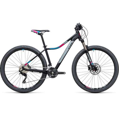Women's Access Wls Race (2017) hartail mountain bike
