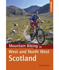 Mountain Biking in West North Scotland