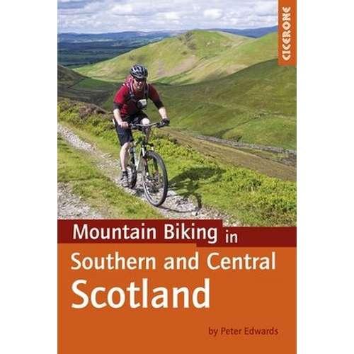 Mountain Biking in Southern & Central Scotland