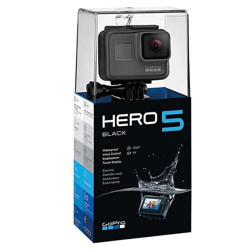 Hero5 Black