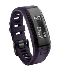 Vivosmart Activity Heart Rate Tracker - Purple
