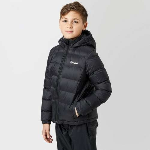 Kids' Burham Insulated Jacket