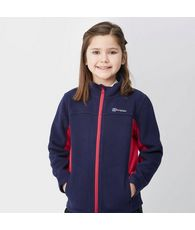 Kids' Tyndrum Full Zip Fleece