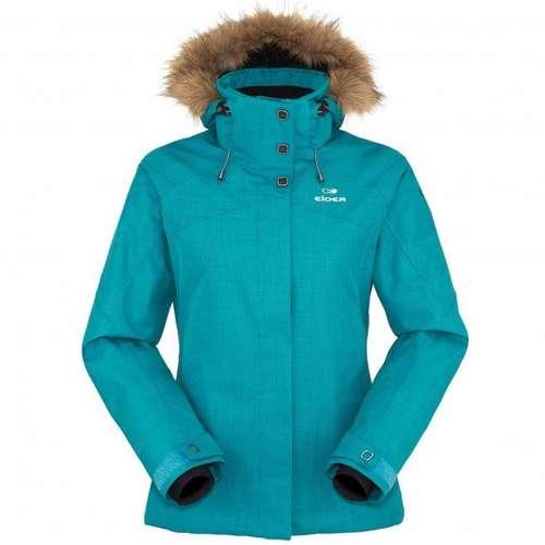 Women's Manhattan 3.0 Jacket