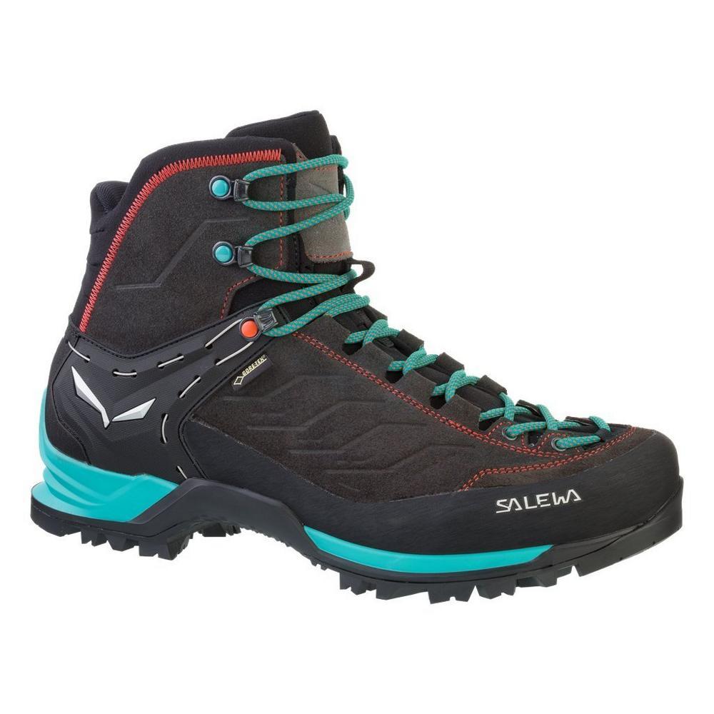 Salewa Women's MTN Mid Gore-tex Boot Walking Boot