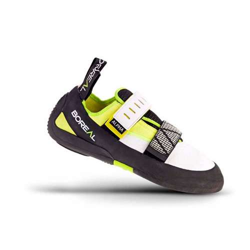 Women's Alpha Climbing Shoe