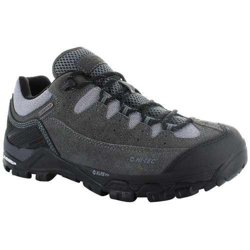 Men's Ox Belmont Low Waterproof Walking Shoe