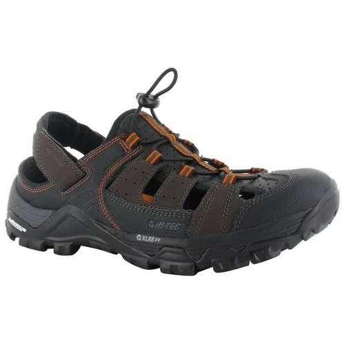 Men's Trail Ox Closed Toe Sandal