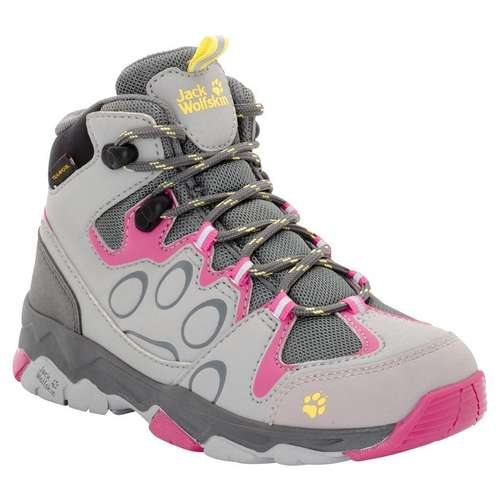Kids' Mtn Attack 2 Texapore Mid Boot
