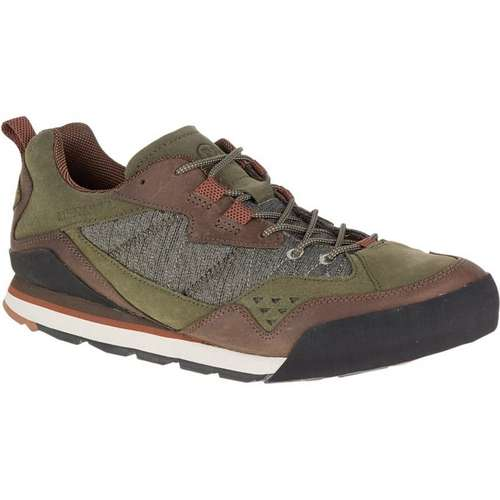 Men's Burnt Rock Shoe