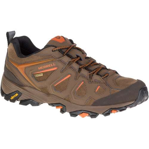 Men's Moab FST Leather Waterproof Shoe