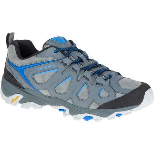Men's Moab FST Leather Shoe
