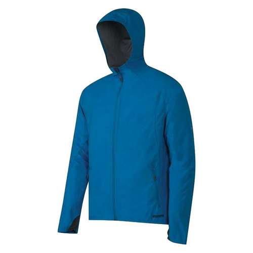Men's Ultimate Light Hooded Jacket