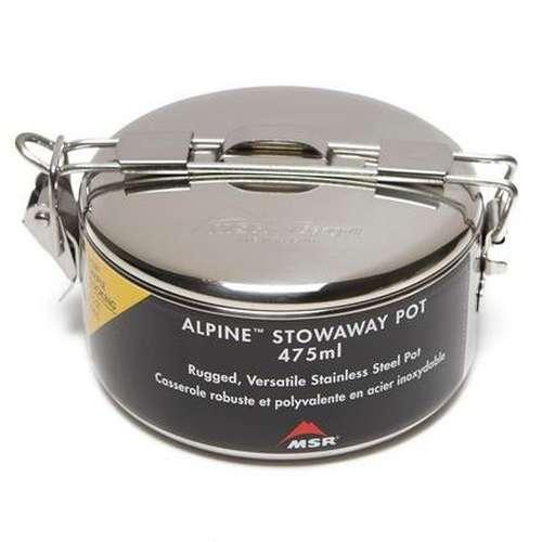 Stowaway Pot 1.6l