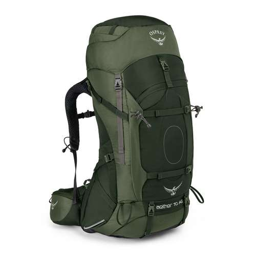 Aether AG 70 Backpack