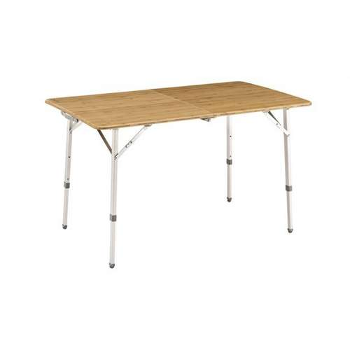 Custer L Table