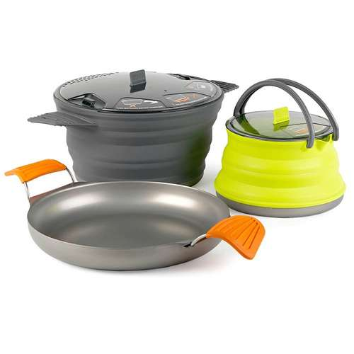 X-Set 32 3pc Cook Set