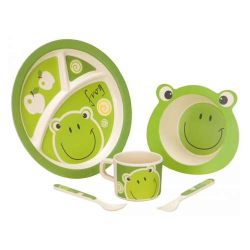 Bamboo Kids Set