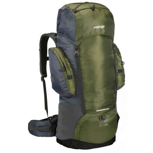 Explorer II 65L Backpack