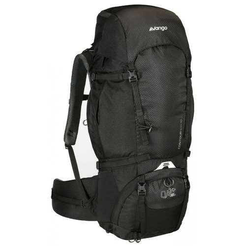 Contour 60+10 Backpack