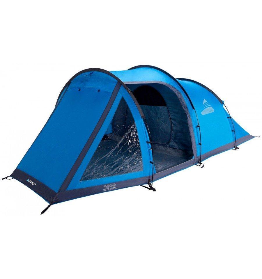 Beta 350 XL 3 Man Tent  sc 1 st  Tiso & Festival Tents | Perfect Tents for Festivals