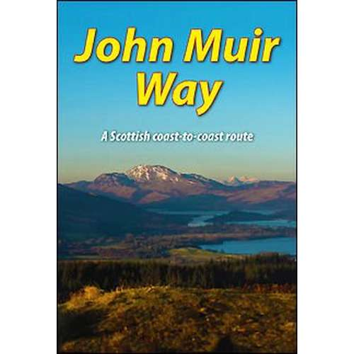 John Muir Way Guidebook