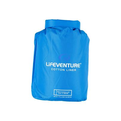 Lifeventure Cotton Rectangular Liner