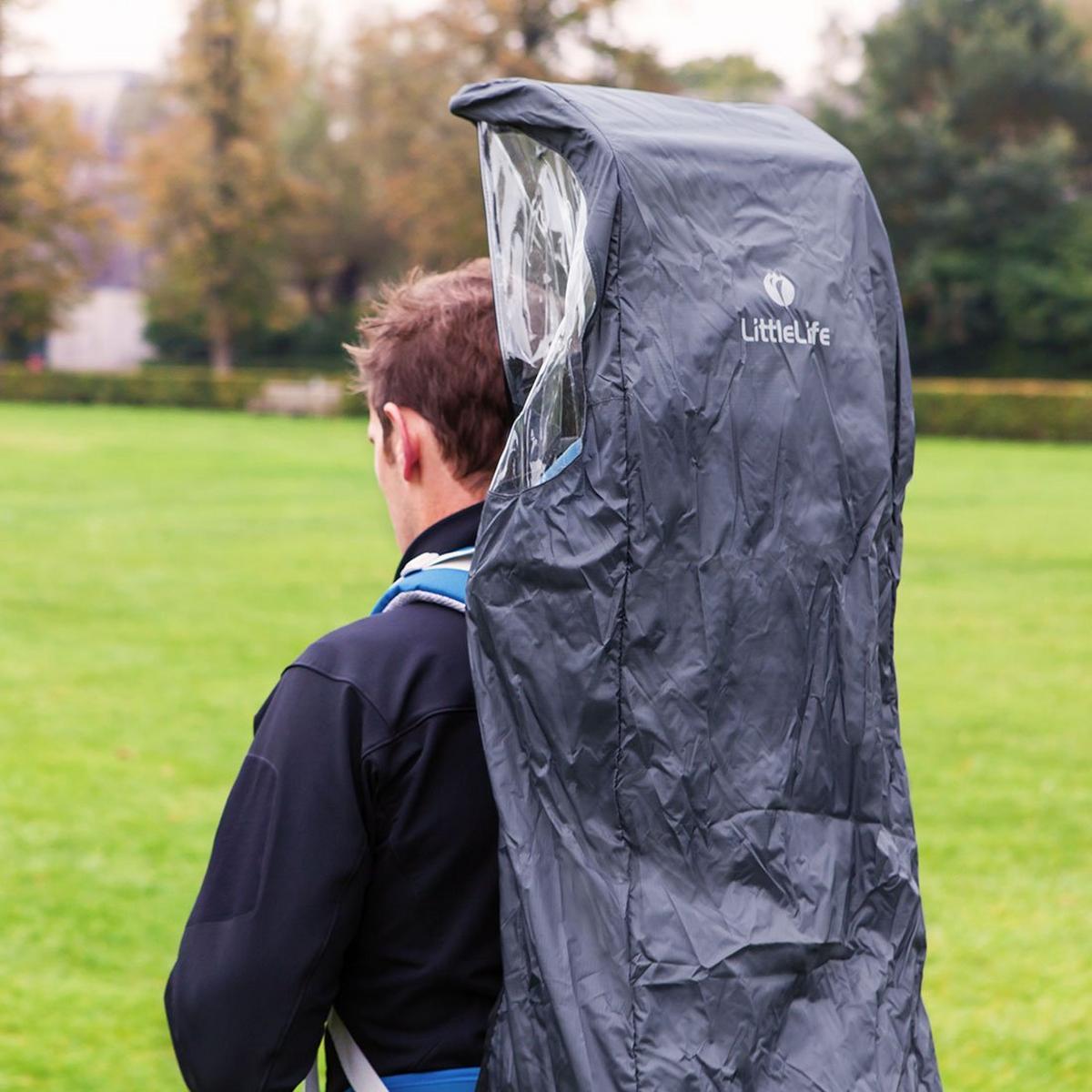 Littlelife Little Life Child Carrier Rain Cover