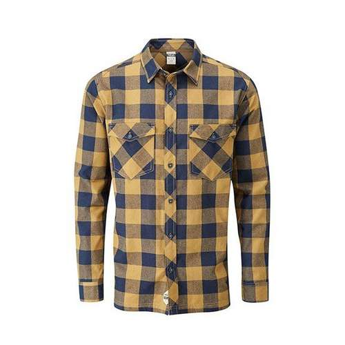 Men's Boundary Shirt