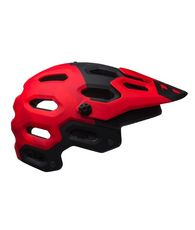Super 3 All-Mountain Bike Helmet