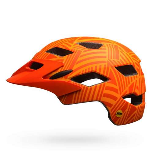 Kids Sidetrack MIPS Bike Helmet