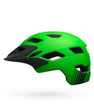 Kids Sidetrack Youth Helmet