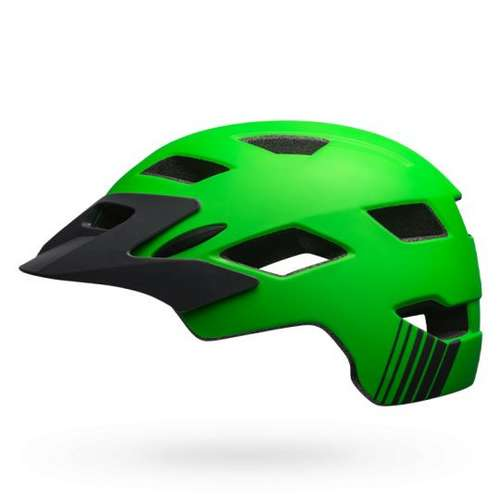 Kids Sidetrack Youth Helmet