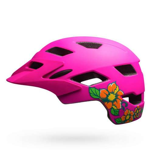 Kids Sidetrack Helmet
