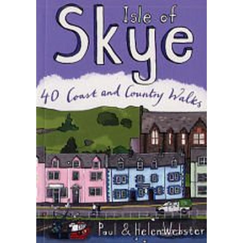 Cordee Pocket Mountains Guidebook: Isle of Skye