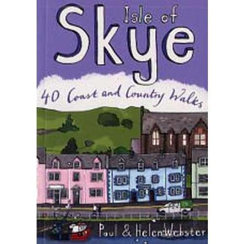 Isle Of Skye 40 Walks