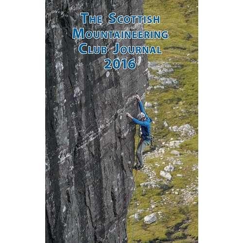 Scottish Mountaineering Journal 2016