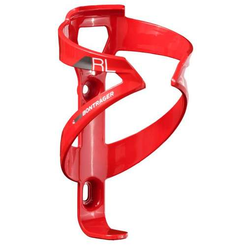 Water Bottle Cage Bontrager Race Lite Viper Red
