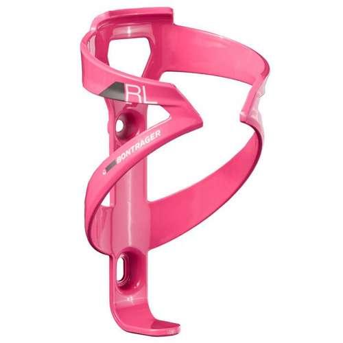Water Bottle Cage Bontrager RL Vice Pink