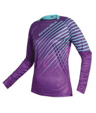 Women's MT500 Print Long Sleeve Top