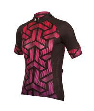 Women's Graphic Short Sleeve Jersey