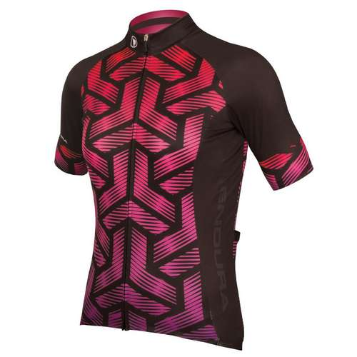 Women's Graphic Short Sleeve Jersey